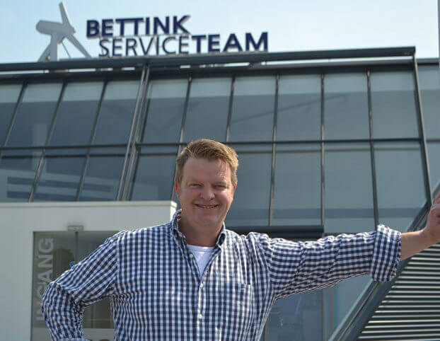 joop bettink rengineers